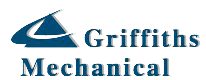 Griffiths Mechanical logo